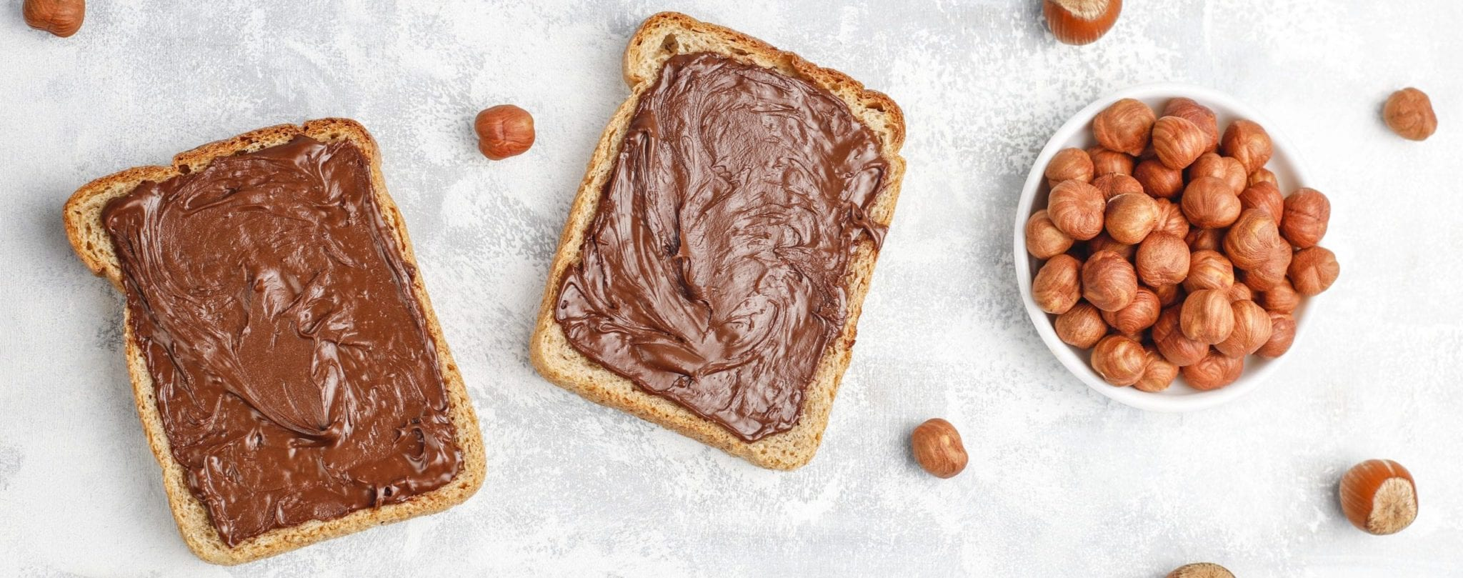 Preskočite kupovni čokoladni namaz i napravite ovu poslasticu