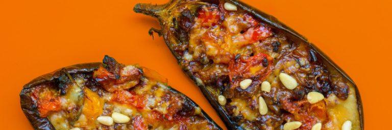 Patlidžan s mozzarellom vladat će vašim jesenskim jelovnikom