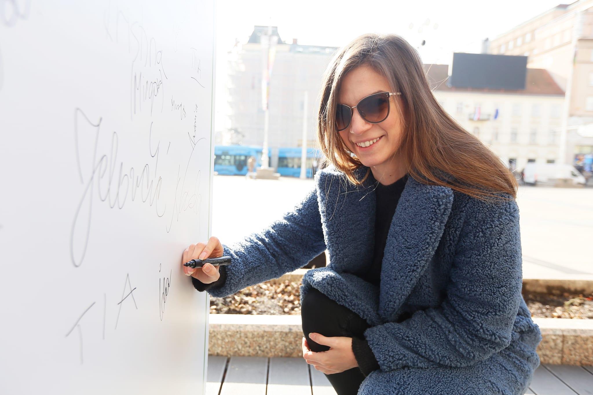 Ida Malagić, Helios Hrvatska marketing manager