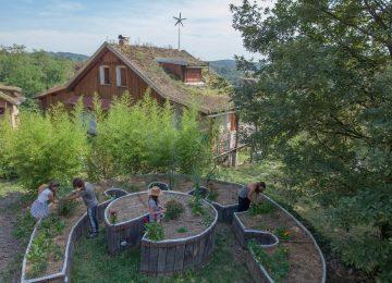 Saznajte sve o održivim rješenjima i ekološkim inovacijama u arhitekturi