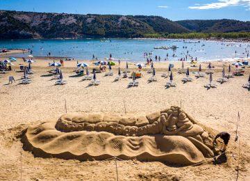 Festival skulptura u pijesku 2021. (1)