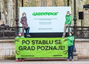 Greenpeace - Biljana Šimić (1)
