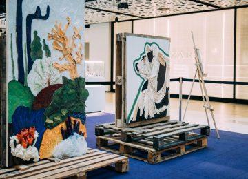 Izložba Čista umjetnost (3)
