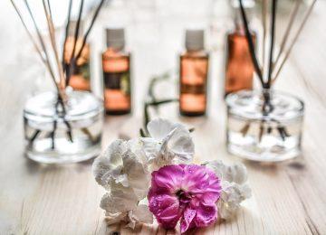 Difuzori i prirodna ulja za miris doma