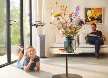 Philips Air Purifier i alergije (1)