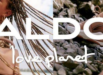 Spoj mode i ekološke održivosti: pogledajte sustainable kolekciju branda ALDO