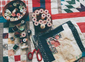 Dajte dašak svježine domu uz pomoć stare odjeće