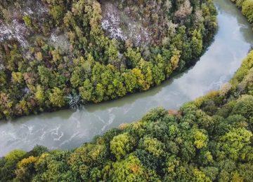 dron rijeka
