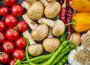 Zdrava prehrana, OPG
