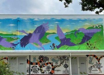mural_europska_amazona_u_koprivnici